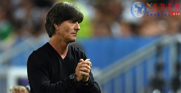 Joachim Loew Senang Dengan Penampilan Skuat Timnas Jerman Hadapi Norwegia