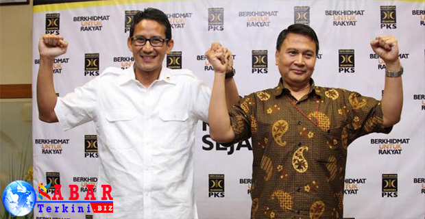 Mardani Ali Sera Ingin 'Koalisi Kekeluargaan' Tetap Bersatu