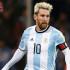 Messi Senang Kembali Bermain di Timnas Argentina