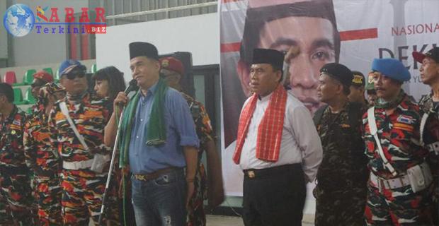Yusril Harap Dicalonkan Bareng Saefullah Pada Pilkada DKI Jakarta 2017