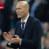 Zidane Kecewa Real Madrid Raih Hasil Seri Lagi