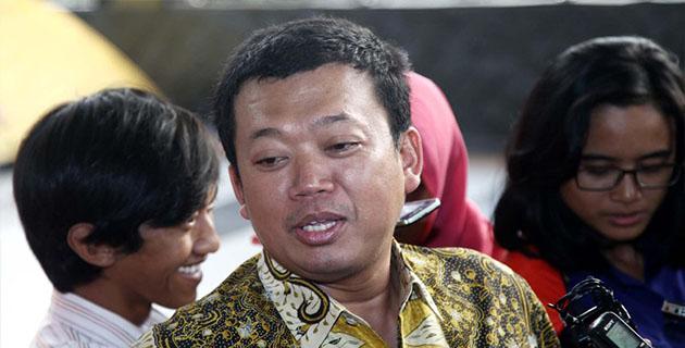 Jokowi Menasehati Nusron Untuk Fokus Mengurusi TKI Bukan Politik