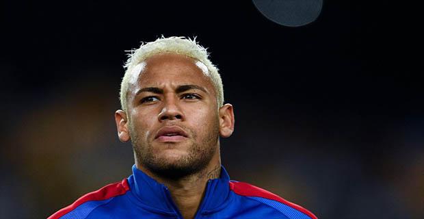 Neymar Tidak Akan Merubah Gaya Bermainnya Meski Sering Dapat Kritikan