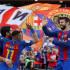 Meraih Kemenangan Telak Atas Deportivo Menjadi 'Pemanasan' Barca Sebelum Lawan City