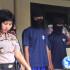 Dua Orang Begal Sadis Ditangkap Polsek Ciracas
