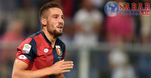 Liverpool dan Arsenal Pantau Penyerang Lincah Genoa
