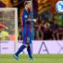 Messi Telah Kembali Berlatih di Barcelona