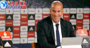 Setelah Tundukkan Betis, Zidane Yakin Jamu Legia