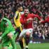Manchester United Bermain Imbang 1-1 Saat Menjamu Arsenal