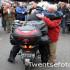 Inilah Komentar Honda Soal Touring Bali-Belanda Menggunakan Motor Bebek 125 Cc