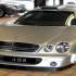 Supercar Mercedes Benz Ini Dibanderol Rp34 Miliar