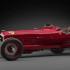 Hanya Ada 9 Unit di Dunia, Mobil Balap Klasik Alfa Romeo Ditaksir Laku Rp51 M