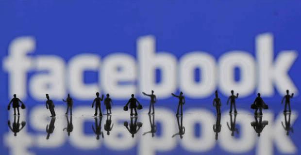 Pengguna Facebook Naik, Malah Saham Facebook Menurun