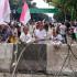 Parah, Bocah dan Remaja Juga Ikut Demo 4 November di Depan Istana