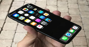 Apple Minta Layar OLED dengan Resolusi Tinggi Untuk Saingi Samsung