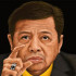 Publik Dianggap Tak Cepat Lupa Dengan Kembalinya Novanto Menjadi Ketua DPR