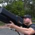 Senjata Ini Bisa Lumpuhkan Drone Bandel