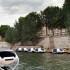 Keren, Sekarang Sungai di Paris Sudah Dilengkapi Taksi Air