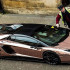 Lamborghini Aventador Ini Sudah Sering Ditilang Polisi