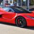 Keren, Mobil Ferrari LaFerrari Bekas Ini Terjual Rp147 Miliar