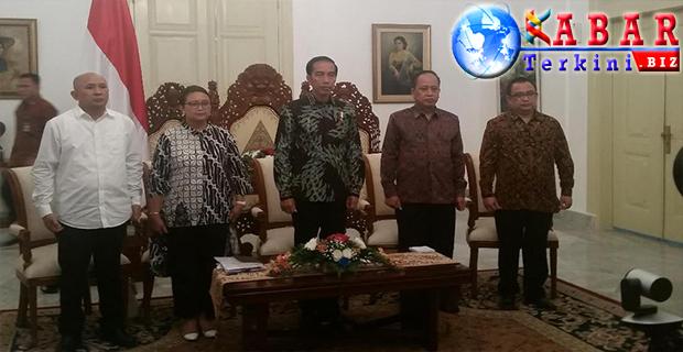 Jokowi Bakal Undang Tokoh Agama Untuk Dinginkan Suasana Sesudah Demo 4 November