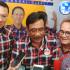 Kader PDI-P Sebut Koalisi Partai Politik Pendukung Ahok dan Djarot Tetap Solid