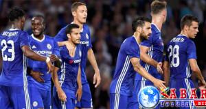 Penampilan Chelsea Kontra Everton Disanjung Setinggi Langit