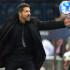Simeone: Kami Sudah Tahu Kekuatan dan Kelemahan Real Madrid