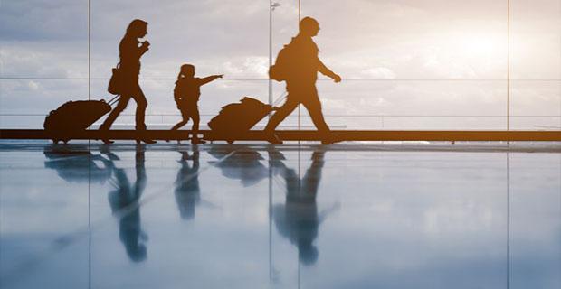 Begini Cara Bebas Antrean di Bandara Saat Musim Liburan