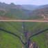 China Sekarang Punya Jembatan Tertinggi di Dunia