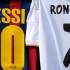 Messi vs Ronaldo di El Clasico
