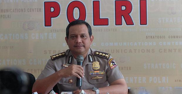 Polisi Sudah Mengantongi Identitas Pengirim dan Penerima Dana Makar