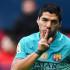 Suarez Perpanjang Kontrak Baru di Barca Sampai 2021