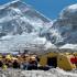 Tiongkok Akan Bangun Hotel dan Restoran di Gunung Everest