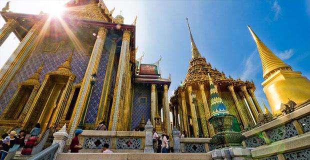 Pariwisata Thailand Unggul di ASEAN, Indonesia Berusaha Menyusul