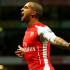 Theo Walcott Menjagokan Southampton Jadi Juara Piala Liga