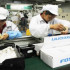 Produsen iPhone Foxconn Ganti Pekerja Manusia dengan Robot
