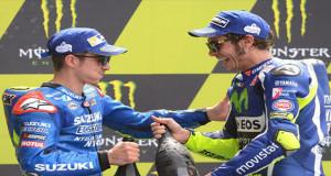 Harapan Rossi Soal Gelar Juara ke-10
