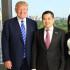 Hary Tanoe Menghadiri Undangan Khusus Pelantikan Donald Trump
