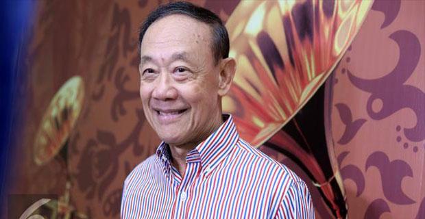 Jose Mari Chan yang Berusia 71 Tahun Tetap Menjaga Kualitas Suaranya