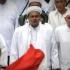 Kapolri akan Jemput Paksa Habib Rizieq Shihab