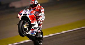 Kehadiran Lorenzo Menjadi Tantangan Besar Bagi Dovizioso