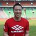 Mantan Pemain Espanyol dari Indonesia Merayakan Imlek di Jakarta