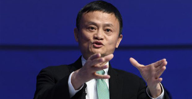 Menanggapi Sikap AS, Jack Ma Ingatkan Soal Perang Dagang