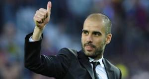 Pep Guordiola Masih Semangat Memburu Titel Liga Inggris