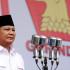 Prabowo Mengumpulkan 10.000 Kader Gerindra se-Jakarta di JIExpo
