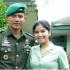 Agus Yudhoyono Berada di Rumah Mega Kuningan Ketika Mahasiswa Berdemo