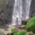 Air Terjun Istimewa Tama'Lulua di Sulawesi Selatan