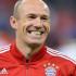 Arjen Robben Tidak Pernah Berpikir Hengkang dari Bayern Muenchen
