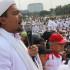 Habib Akan Menjadi Saksi di Sidang Ahok Selasa Depan